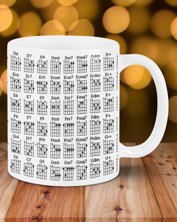 Guitar Ultimate Mugs 2