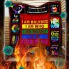 LGBT pride i am brave this is me quilt blanket
