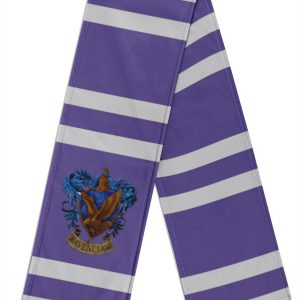 Harry Potter Ravenclaw Fleece Scarf 1