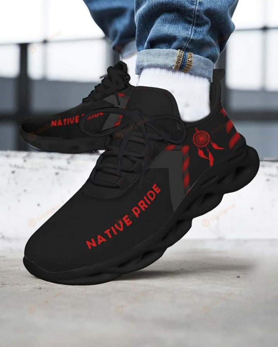 Native-American-Pride-Max-Soul-Running-Shoes-2