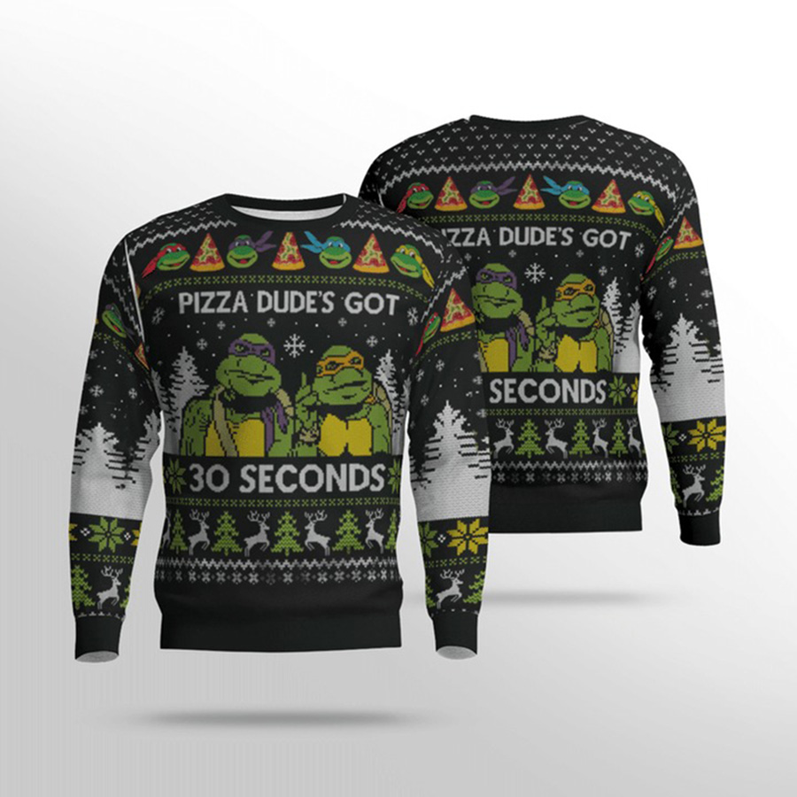 TMNT-Pizza-Dudes-Got-30-Seconds-Ugly-Sweater-2
